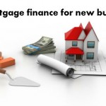 Mortgage for house purchase