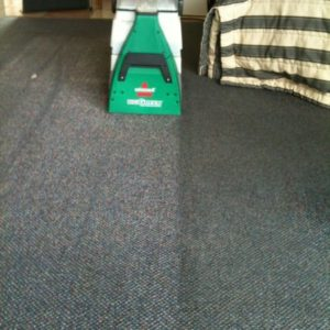 Auckland commercial carpet cleaner