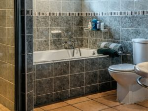Bathroom renovations in Henderson